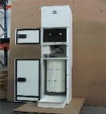 Filtercube 1 N Suodatinlaitteisto Laserkäryjen kohdepoistoon