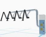 Filtercube keskusimu- ja suodatusjärjestelmät