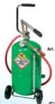 Öljynjakelulaitteet 16 - 65 litraa