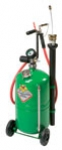 Säiliömalliset jäteöljyn imuvaihtajat paineilmalatauksella 16 - 90 litraa