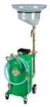 Säiliömalliset jäteöljyn kerääjät sivusuppilolla 65 - 90 litraa