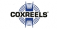 Coxreels letkukelat käsikammella ja moottoroidut